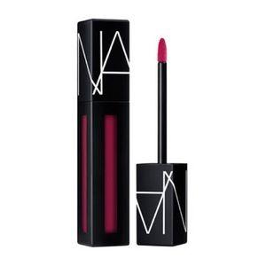 give it up Nars powermatte lip pigment